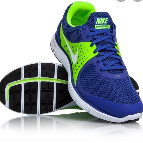 invención sabiduría programa  Nike Shoes | Lunarswift 4 | Poshmark